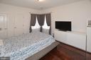Guest Room #2 - 2976 TROUSSEAU LN, OAKTON