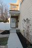 Side main entrance - 5717 KOLB ST, FAIRMOUNT HEIGHTS