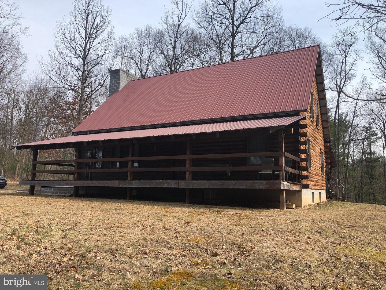 Single Family Homes για την Πώληση στο Shade Gap, Πενσιλβανια 17255 Ηνωμένες Πολιτείες