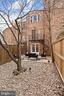 View of rear exterior of Home! - 3747 KANAWHA ST NW, WASHINGTON