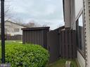 Rear View - 10120 SCOTCH HILL DR #36-3, UPPER MARLBORO