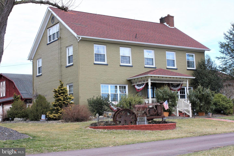 Single Family Homes por un Venta en Berwick, Pennsylvania 18603 Estados Unidos