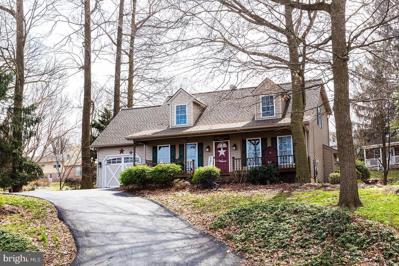 Single Family Homes για την Πώληση στο 148 MAPLE Drive New Holland, Πενσιλβανια 17557 Ηνωμένες Πολιτείες