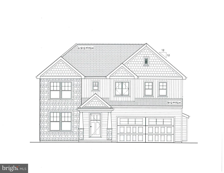 Single Family Homes για την Πώληση στο 106 JAMES Drive New Holland, Πενσιλβανια 17557 Ηνωμένες Πολιτείες