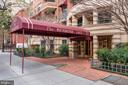 The Richmond Condos - a coveted building - 1401 17TH ST NW #604, WASHINGTON