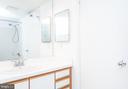 Master bathroom - 1401 17TH ST NW #604, WASHINGTON