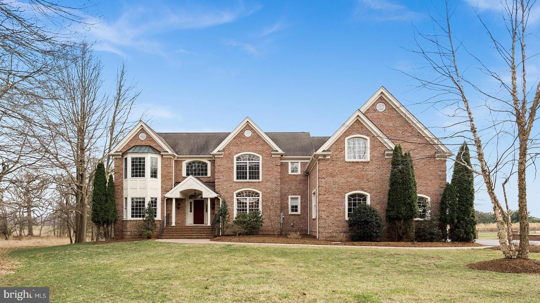 Single Family Homes per Vendita alle ore Flemington, New Jersey 08822 Stati Uniti
