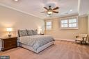 Private Lower Level Guest/In-Law Suite (Bdrm 5) - 2555 VALE RIDGE CT, OAKTON