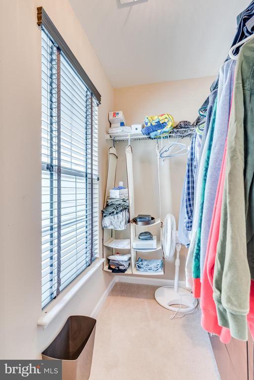 Guest Bedroom 3 Walk in Closet - 509 RUBENS CIR, MARTINSBURG
