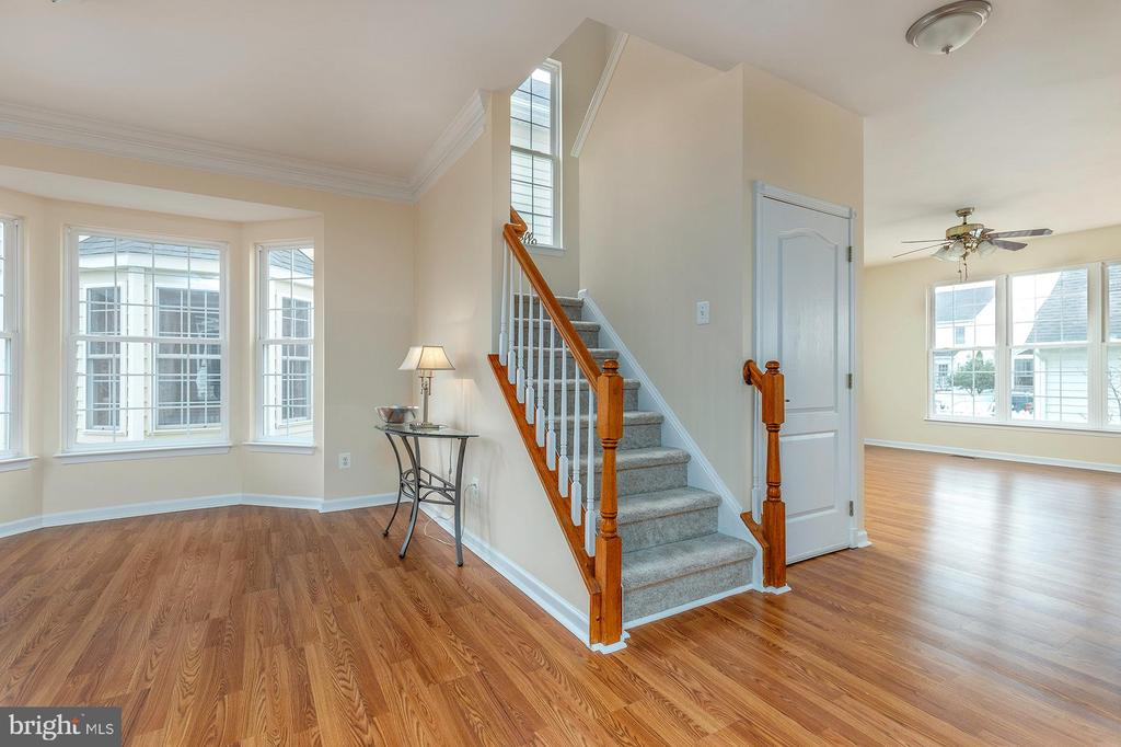 Let's go upstairs.... - 42571 PELICAN DR, CHANTILLY