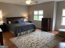 Master Bedroom - 43773 FARMSTEAD DR, LEESBURG