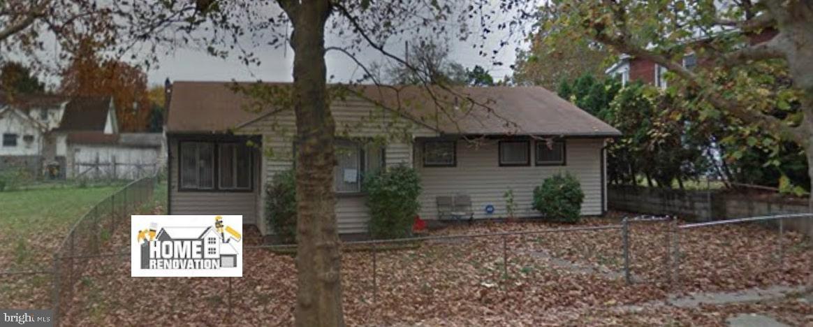 Property 为 出租 在 1617 SYCAMORE Street 哈里斯堡, 宾夕法尼亚州 17104 美国