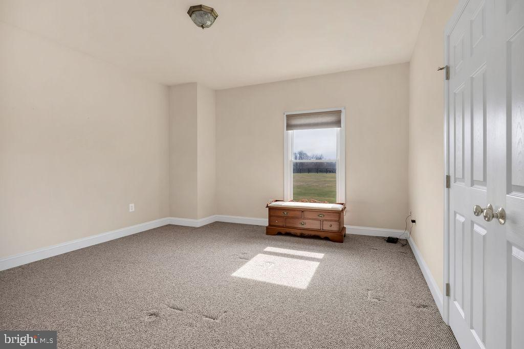 Main Level Bedroom #3 - 39032 FRY FARM RD, LOVETTSVILLE