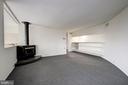Master bedroom - 5500 BROAD BRANCH RD NW, WASHINGTON