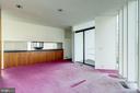 Dining room - 5500 BROAD BRANCH RD NW, WASHINGTON