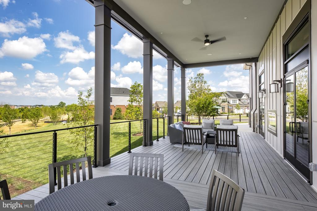 Birchwood Community Amenities - 23631 HAVELOCK WALK TER #415, BRAMBLETON