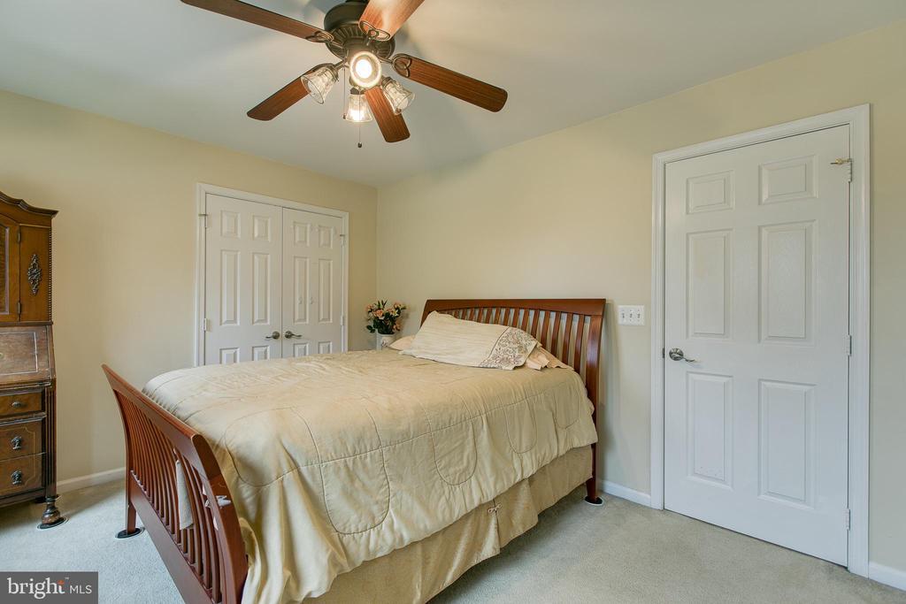 Bedroom #2 - 102 NORTHAMPTON BLVD, STAFFORD