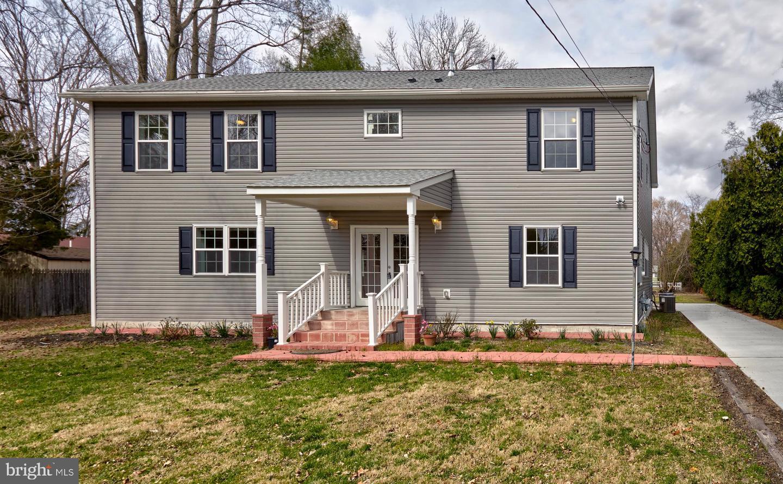 Property للـ Sale في 300 LENOX Avenue Trenton, New Jersey 08620 United States