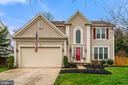 Welcome Home - 201 STONELEDGE PL NE, LEESBURG