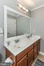 With double vanity! - 25974 KIMBERLY ROSE DR, CHANTILLY