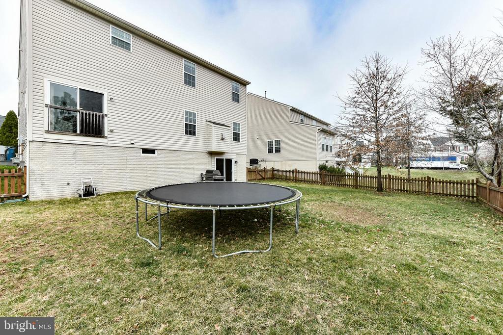 You can't beat this lot!! - 25974 KIMBERLY ROSE DR, CHANTILLY