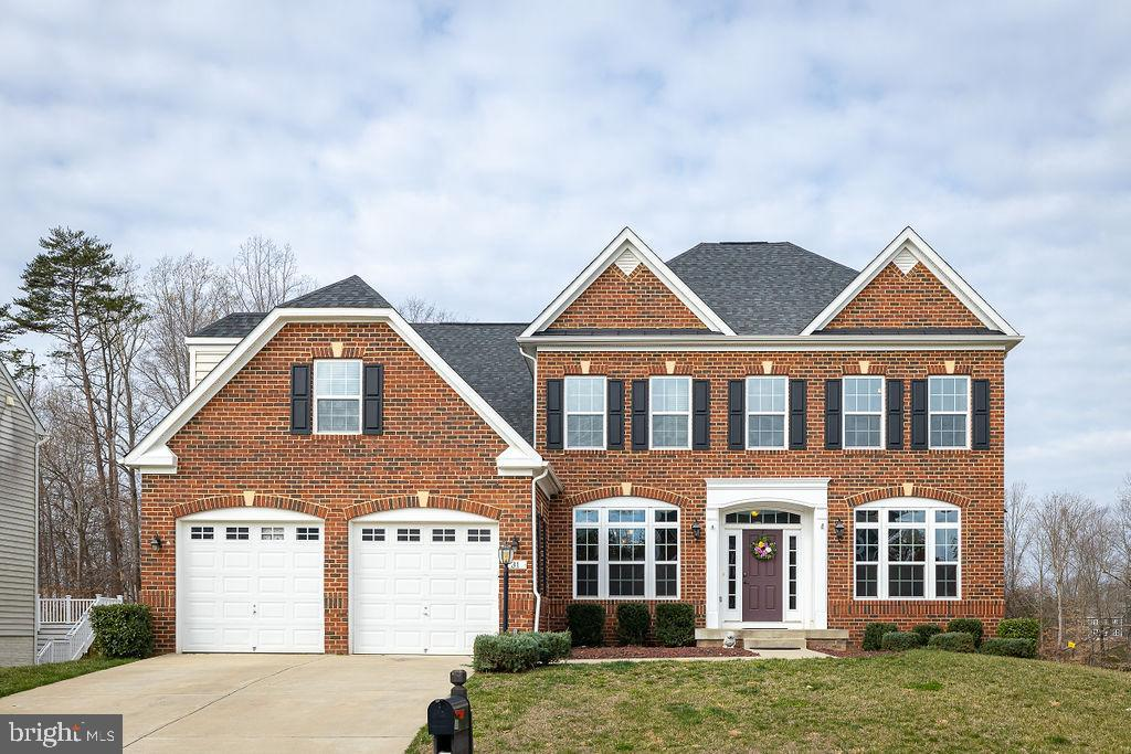 Welcome Home to Liberty Knolls - 31 LIBERTY KNOLLS DR, STAFFORD