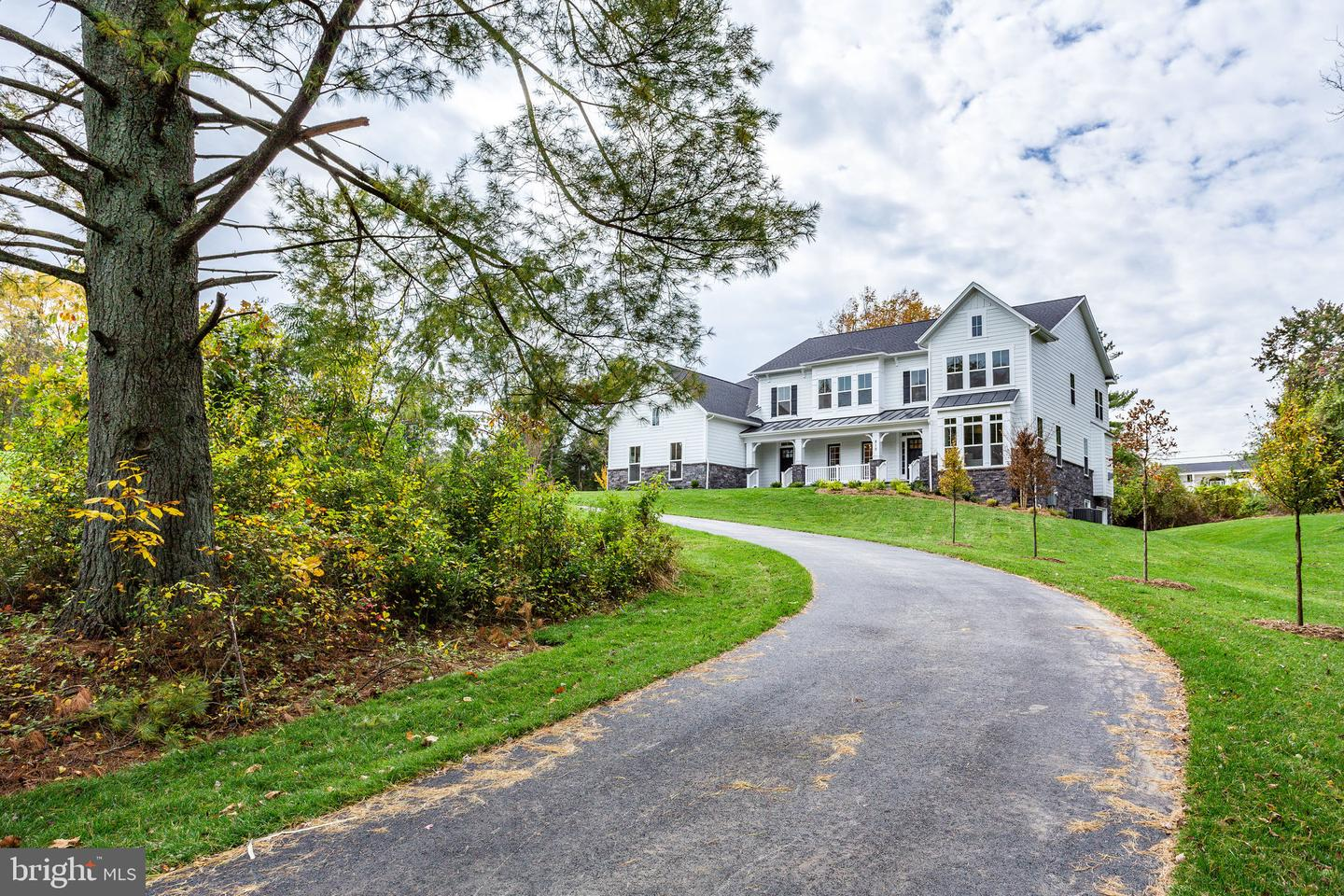 Single Family Homes for Sale at Fairfax Station, Virginia 22039 United States
