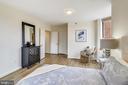 Master Bedroom - 4808 MOORLAND LN #503, BETHESDA