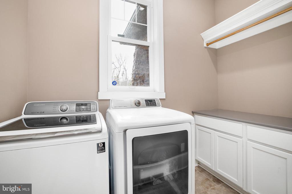 Laundry Room - 10403 TREATY CT, SPOTSYLVANIA