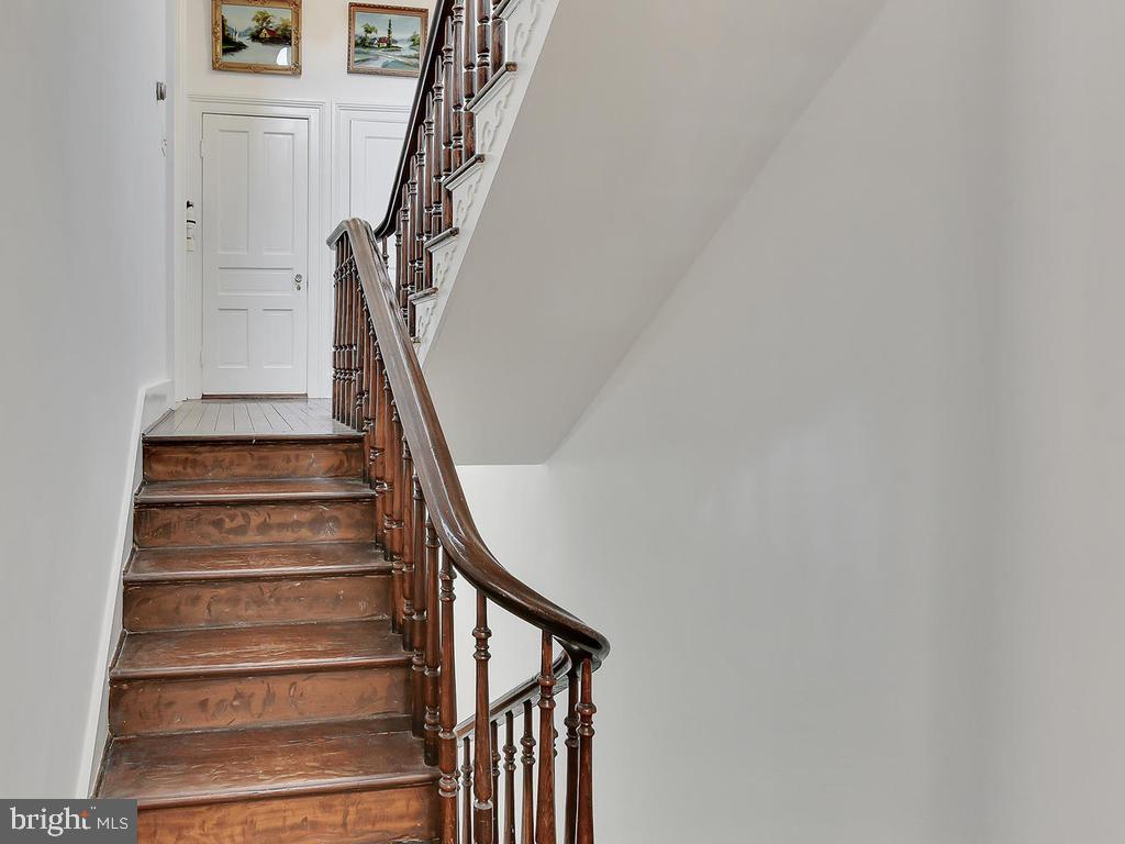 Only the experienced  appreciate the details! - 121 W 2ND ST, FREDERICK