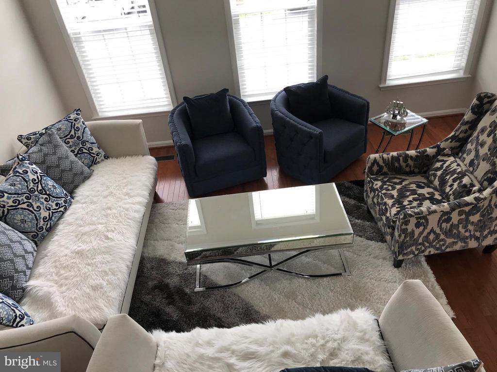 Formal Living Room - 41875 DIAMONDLEAF TER, ALDIE