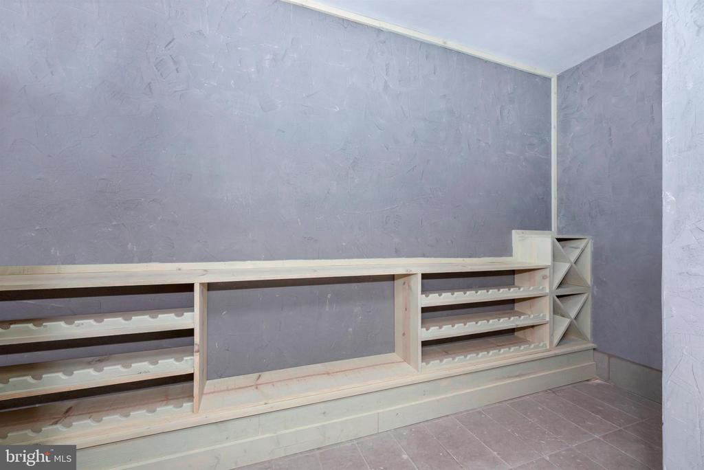 Wine cellar - 4917 MUSSETTER RD, IJAMSVILLE