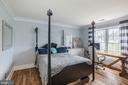 Princess Suite Bedroom - 20226 BROAD RUN DR, STERLING