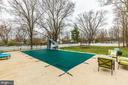Heated salt-water pool with lights and slide! - 20226 BROAD RUN DR, STERLING