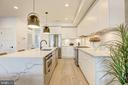 Beautiful European Oak Floors - 1710 10TH ST NW #2, WASHINGTON