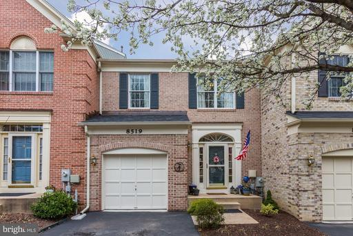 Property for sale at 8519 Timberland Cir, Ellicott City,  Maryland 21043