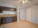 Open and Bright Kitchen - 20422 SUMMERSONG LN, GERMANTOWN