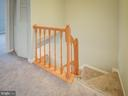 New And Neutral Carpet Thruout Upper Level - 20422 SUMMERSONG LN, GERMANTOWN