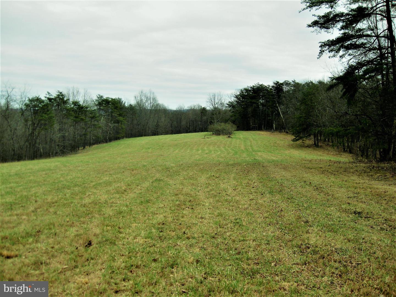Land for Sale at Flintstone, Maryland 21530 United States