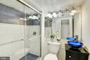 Main Level Bathroom - 8902 TRANSUE DR, BETHESDA
