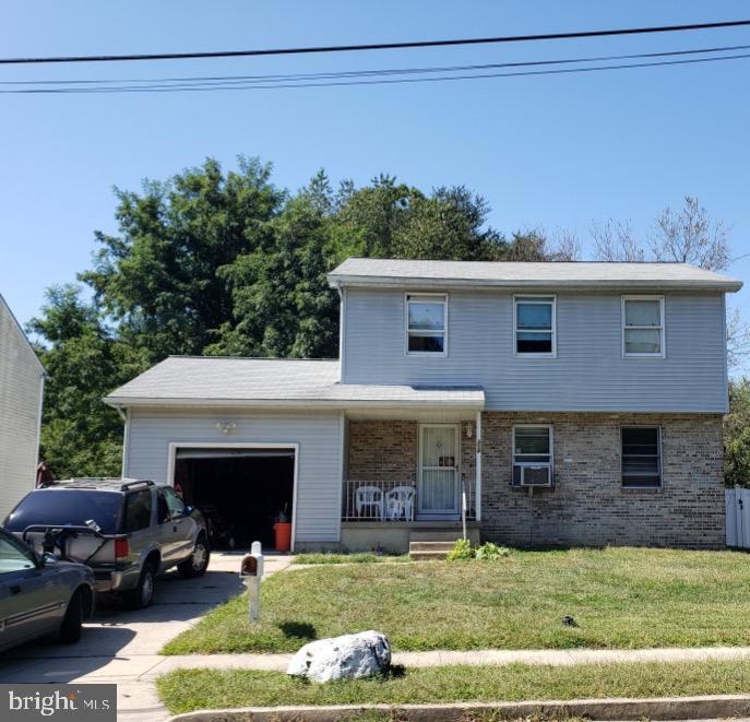 Single Family Homes για την Πώληση στο Lawnside, Νιου Τζερσεϋ 08045 Ηνωμένες Πολιτείες