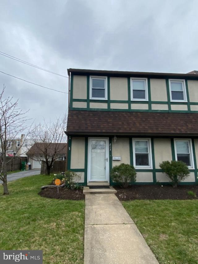 Single Family Homes για την Πώληση στο Holmes, Πενσιλβανια 19043 Ηνωμένες Πολιτείες