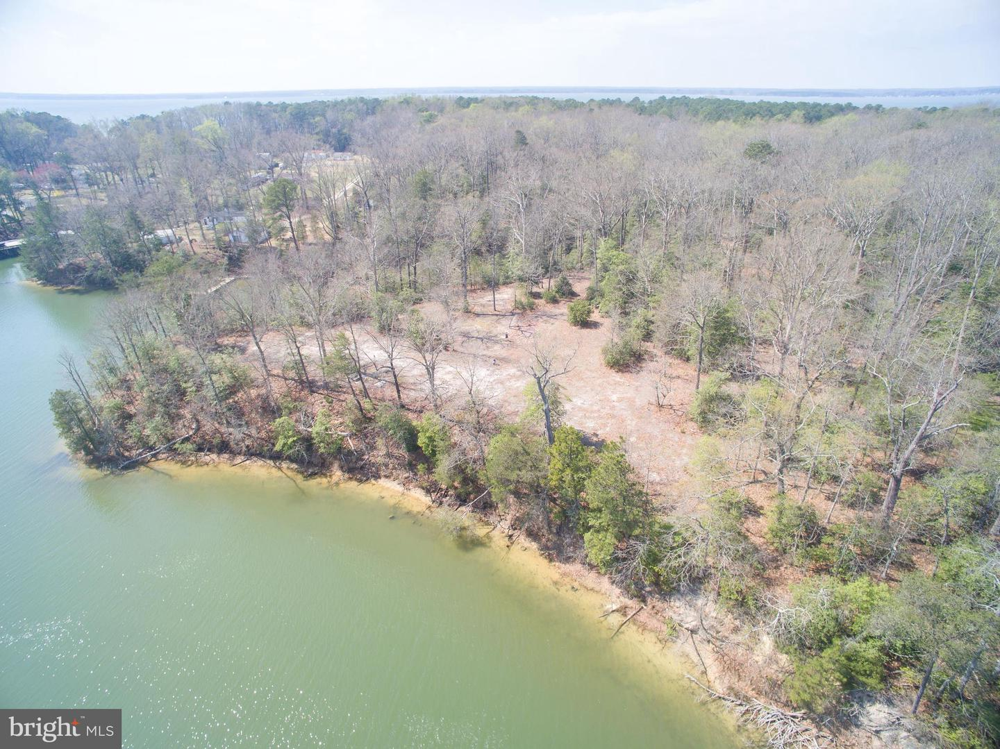 Land for Sale at Lancaster, Virginia 22503 United States