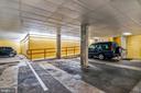 Garage Parking - 1701 KALORAMA RD NW #314, WASHINGTON