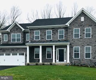 Single Family Homes pour l Vente à Upper Marlboro, Maryland 20772 États-Unis