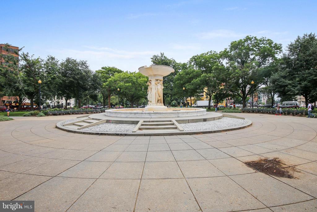 - 1739 Q ST NW, WASHINGTON