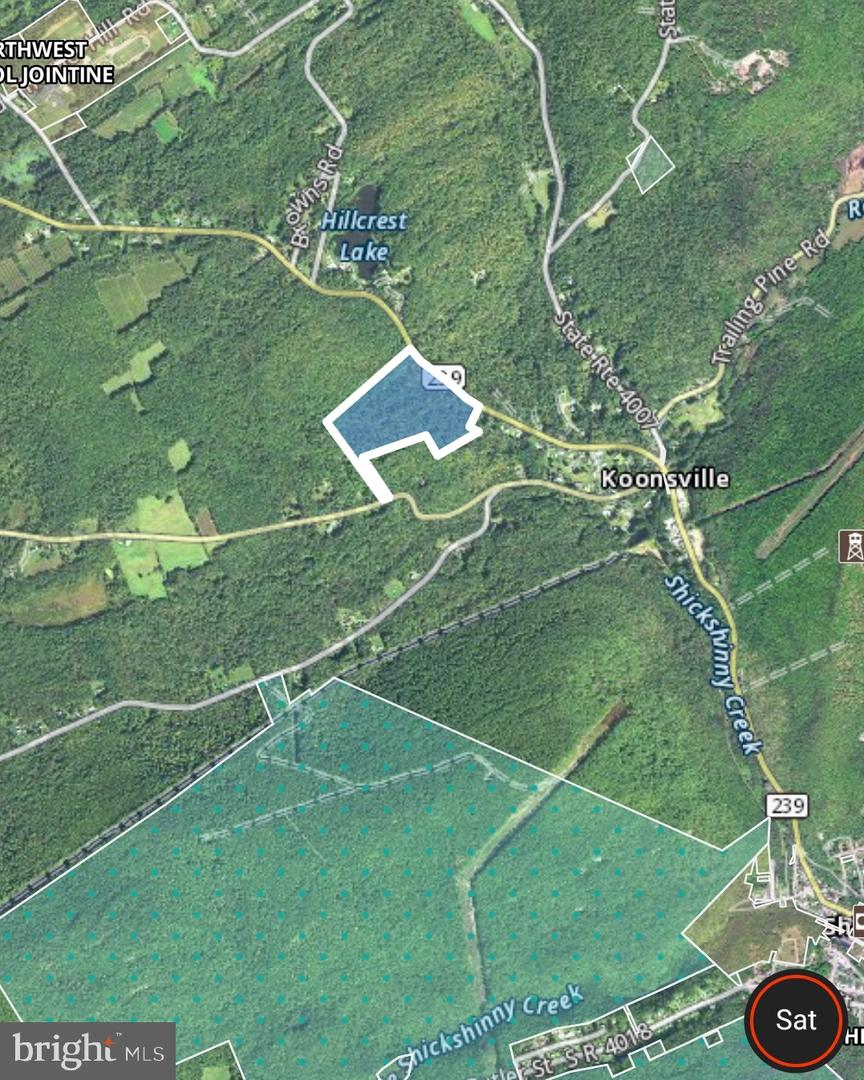 Land for Sale at Shickshinny, Pennsylvania 18655 United States