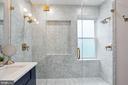 Master Bath - 2217 FLAGLER PL NW, WASHINGTON