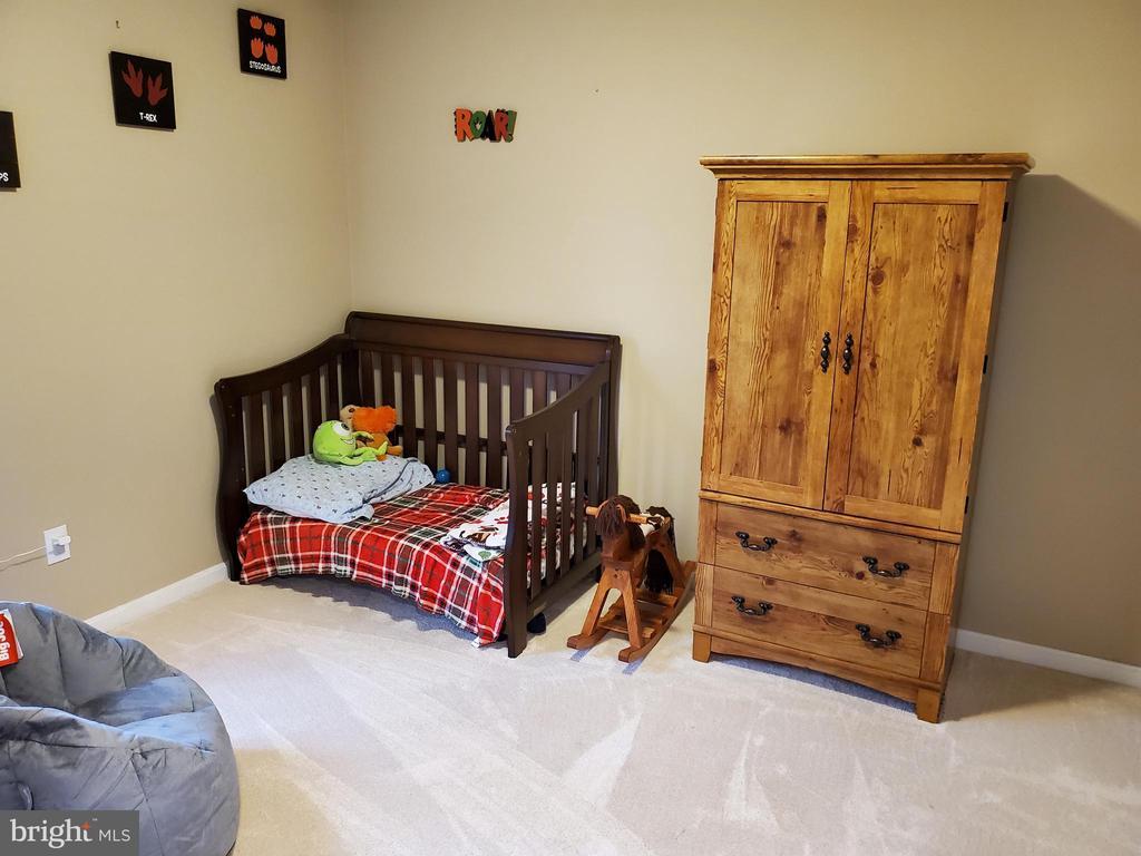 Guest Bedroom 1 - 403 WESTOVER PKWY, LOCUST GROVE