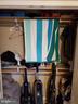 Guest Bedroom 1 Closet - 403 WESTOVER PKWY, LOCUST GROVE